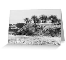 Waterside Orchards Greeting Card