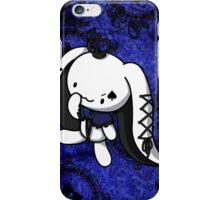 Princess of Spades White Rabbit iPhone Case/Skin