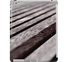 Depth iPad Case/Skin