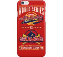 World Series 19XX iPhone Case/Skin