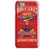 World Series 19XX iPhone Case/Skin