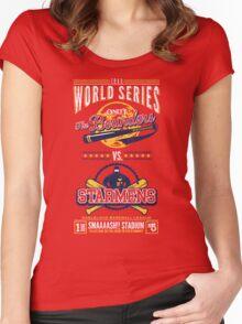 World Series 19XX Women's Fitted Scoop T-Shirt