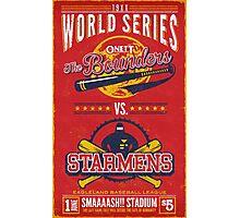 World Series 19XX Photographic Print