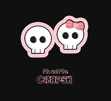 mr. and mrs. CORPSE Unisex T-Shirt