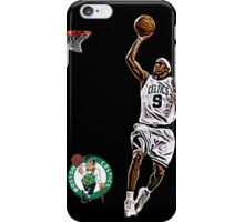 Flying High Irish iPhone Case/Skin