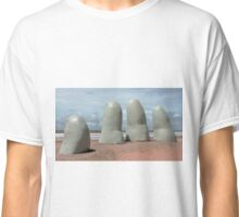 Thingers at the beach Classic T-Shirt