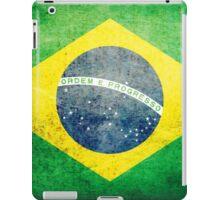 Brazil - Vintage iPad Case/Skin