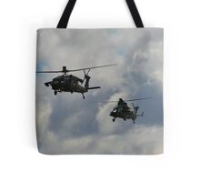 Close Escort Tote Bag