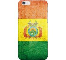 Bolivia - Vintage iPhone Case/Skin