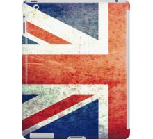 United Kingdom - Vintage iPad Case/Skin