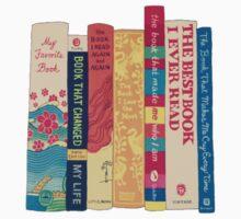 Books by Abigail Kim