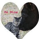 Be Mine by Robin D. Overacre