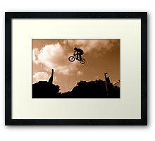 ET Phone Home.... Framed Print