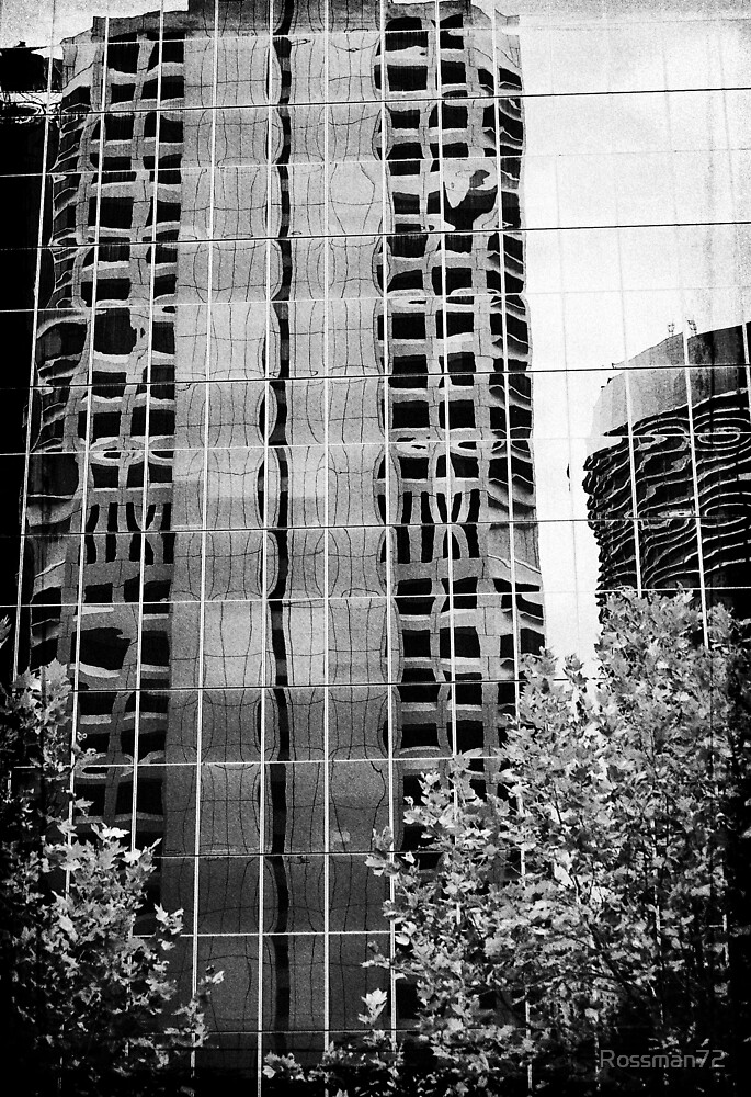 Reflections by Rossman72