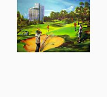 Royal Pines Golf  Unisex T-Shirt