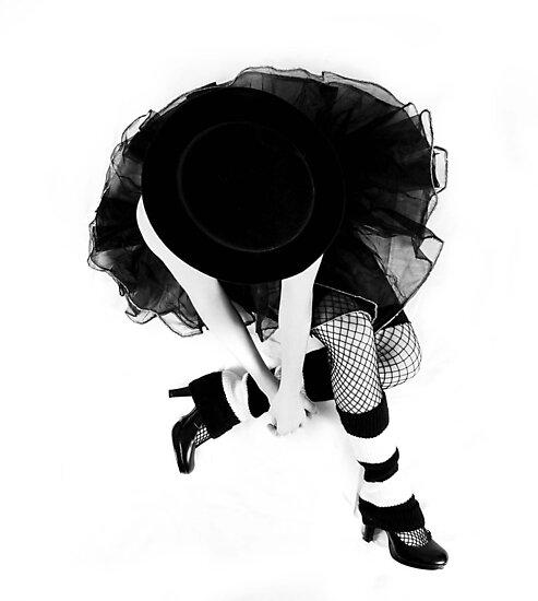Top Hat 2 by Gabriel Martinez