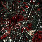 Devious Dimensions by Evan F.E. Lole