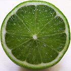 Lime by stephA