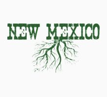 New Mexico Roots One Piece - Short Sleeve