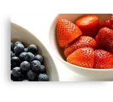 Fruit! Canvas Print