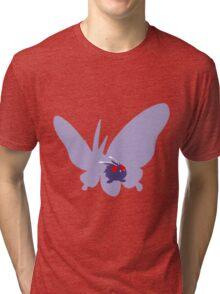Nate to Moth Tri-blend T-Shirt
