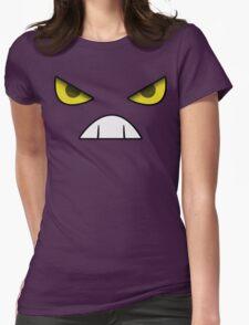 Pokemon - Crobat Crobat Face Womens Fitted T-Shirt