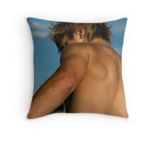 We couldn't let Bill have all the fun... Throw Pillow