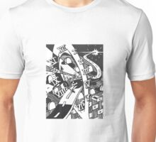 Highway of Time Unisex T-Shirt