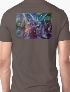 the Pleasure Kings - artist Bob Gammage T-Shirt