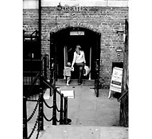 The Beatles Story Exhibition 2 Photographic Print