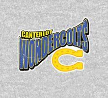 canterlot wondercolts T-Shirt