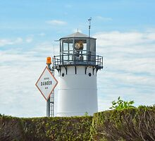 Chatham Light. by ishore1