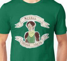 Dragon Age 2 - MERRILL DEFENSE SQUAD Unisex T-Shirt