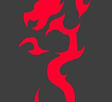 Red Dragon by Disparity