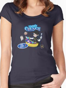 Umbr'n Crunch Women's Fitted Scoop T-Shirt
