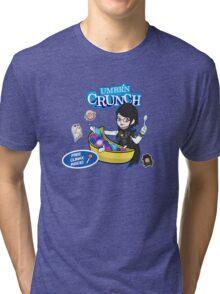 Umbr'n Crunch Tri-blend T-Shirt