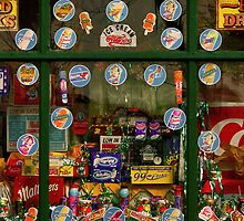 Tuck Shop by Kenart
