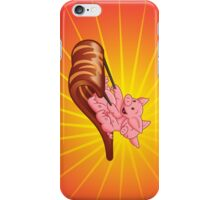 To-bacon iPhone Case/Skin