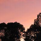 Azilda Evening Sky by gypsykatz
