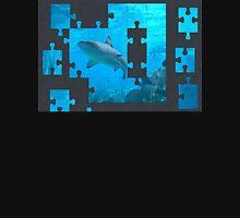 shark puzzle Unisex T-Shirt