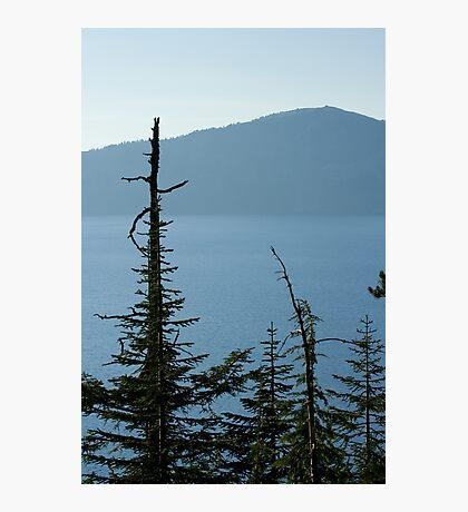 Crater Lake 2 Photographic Print