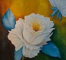 Rosas by Leda Carniel Benin