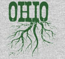 Ohio Roots One Piece - Long Sleeve