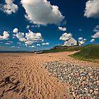 Rhosneigr Beach by Andrew Jackson