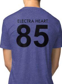 Electra Heart Jersey  Tri-blend T-Shirt