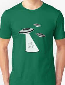 Pinheads Alien Abduction T-Shirt