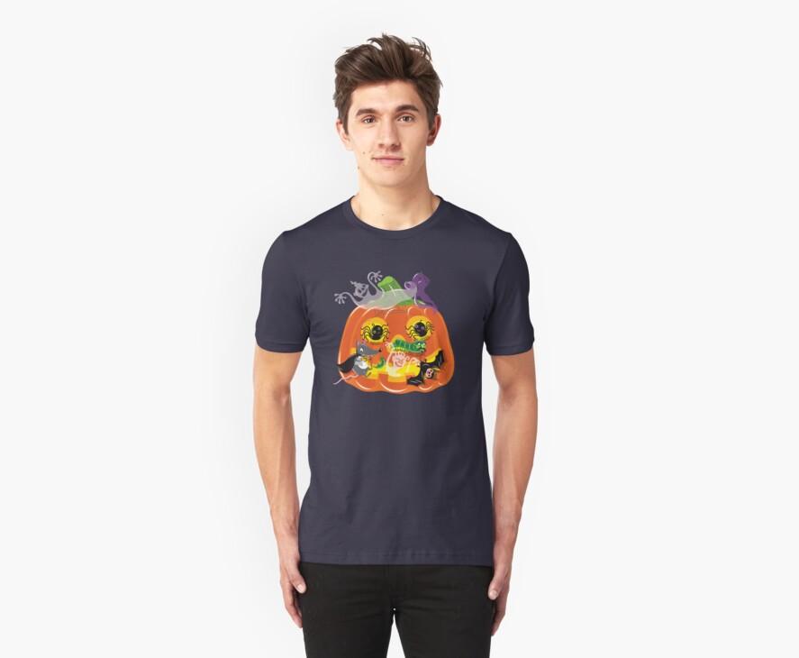 Great Pumpkin by Lyuda