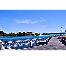 Forster NSW Photographic Print