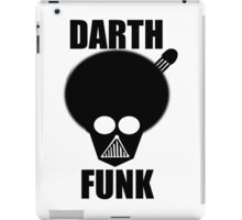 Darth Funk iPad Case/Skin