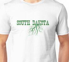 South Dakota Roots Unisex T-Shirt